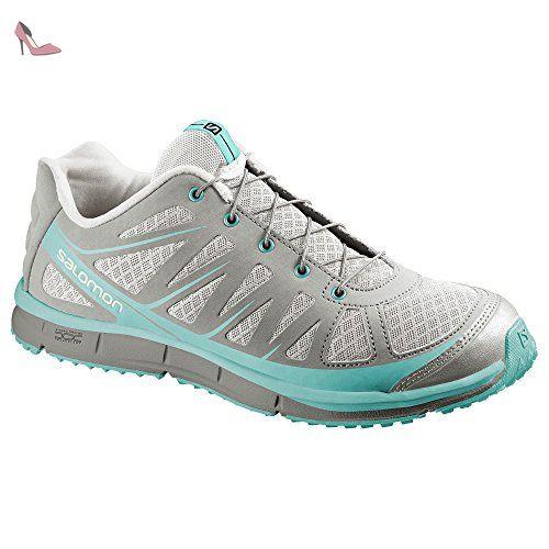 Femme Gris Running de SALOMON Salomon T Bleu Chaussures W KALALAU 36 CreWoBQdxE
