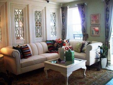 anthropologie living room ideas | Anthropologie' inspired loft ...