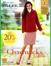 Chadwicks Women's Clothing Catalog | Catalog Fun Old and New ...