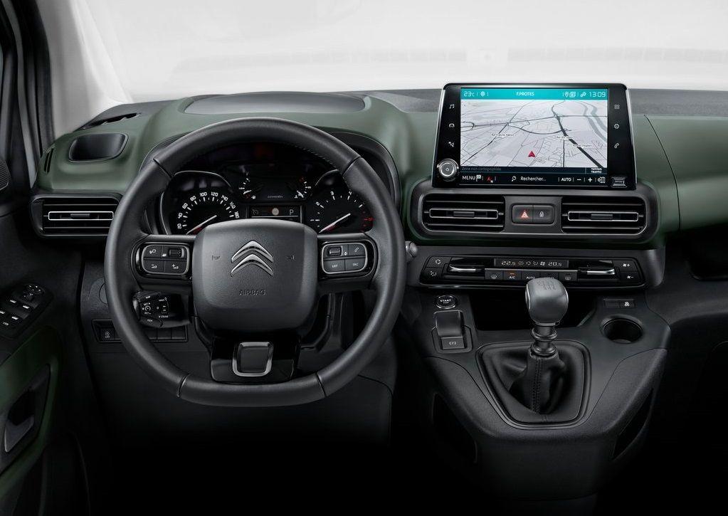 2019 Citroen Berlingo Oopscars Auto News Citroen Berlingo Suv