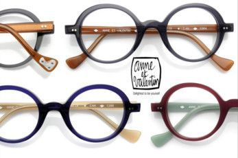 e91fca22592504 Lunettes Anne et Valentin www.anneetvalentin.com My new eyewear obsession.