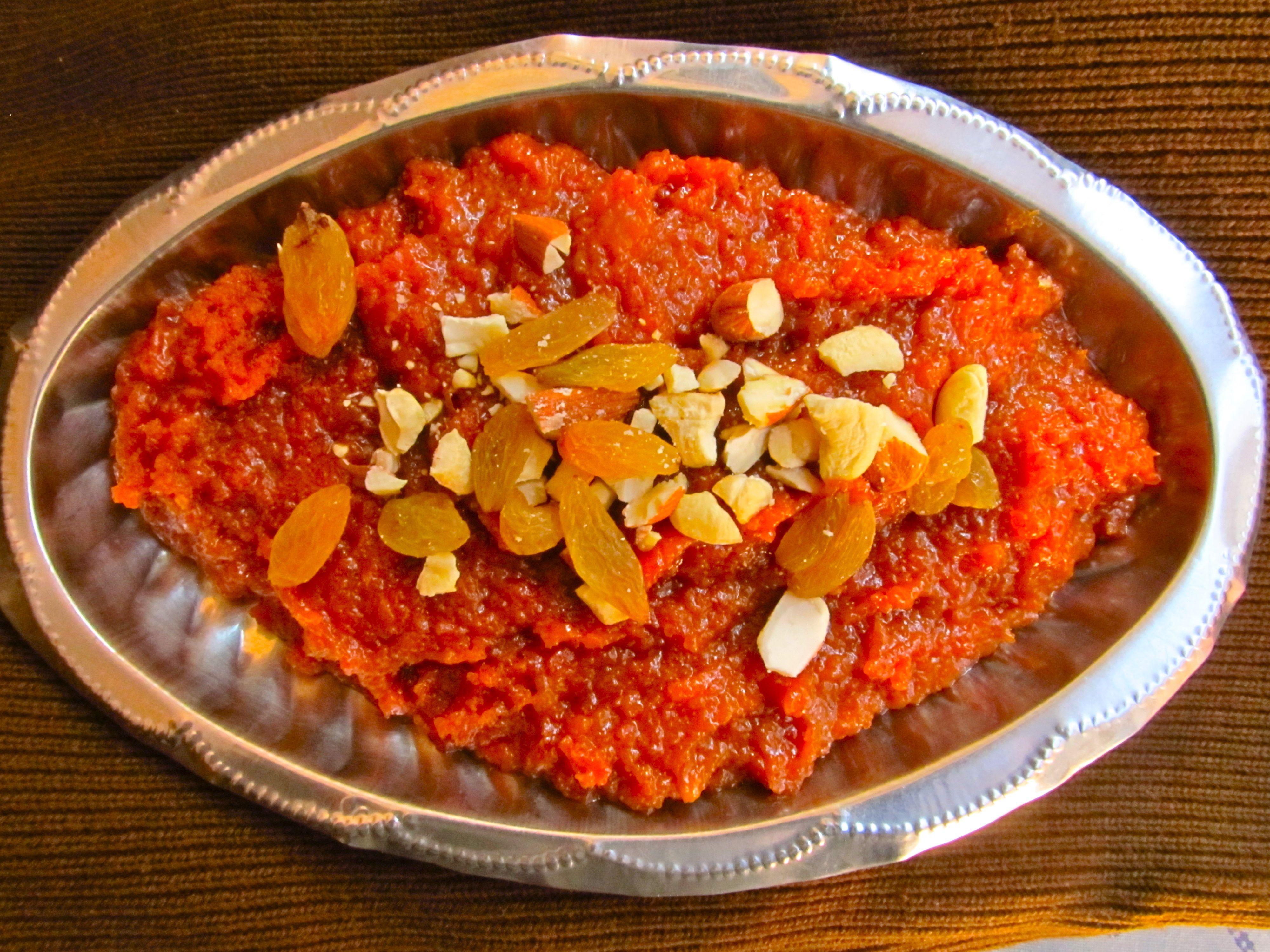 gajar ka halwa food recipes gajar ka halwa food on hebbar s kitchen halwa id=61317