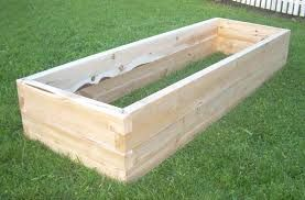 Image result for raised bed garden designs
