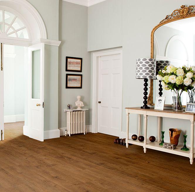 Castle Oak 55465 Luxury Vinyl Plank Flooring Ivc Us Floors