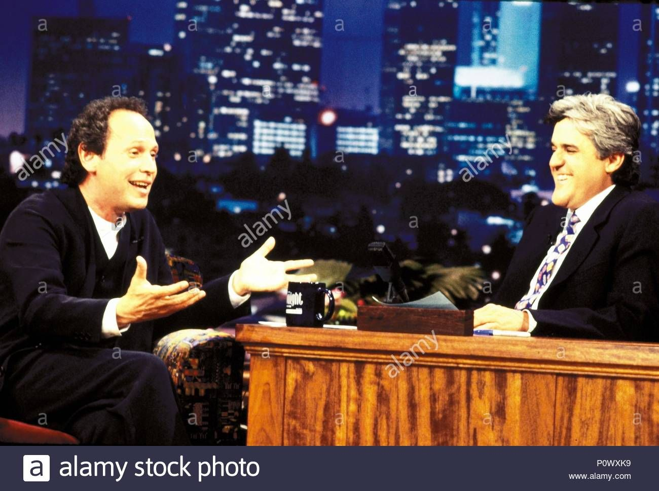 Download this stock image: original film title: tonight show whith.