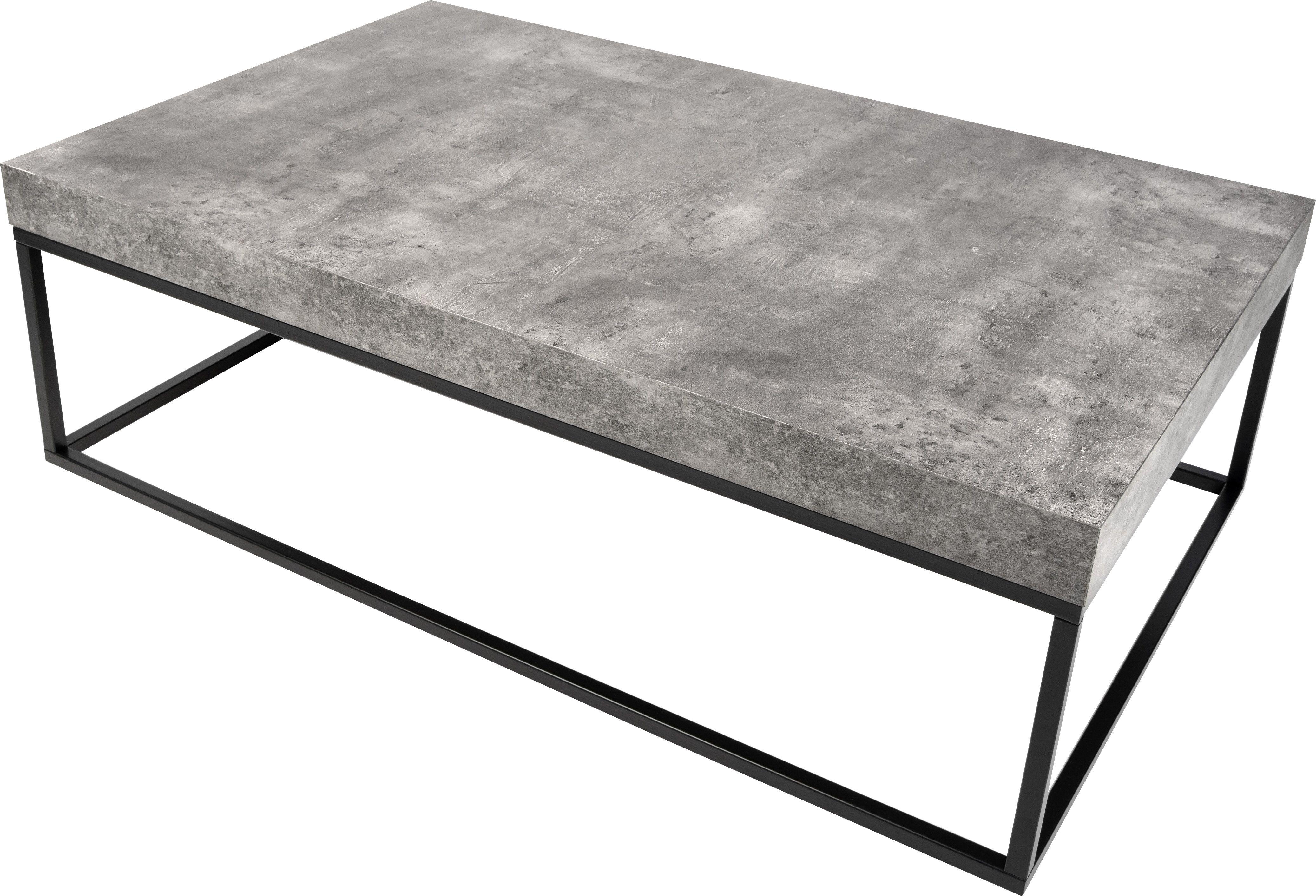 Lorsworth Coffee Table Coffee Table Rectangle Coffee Table