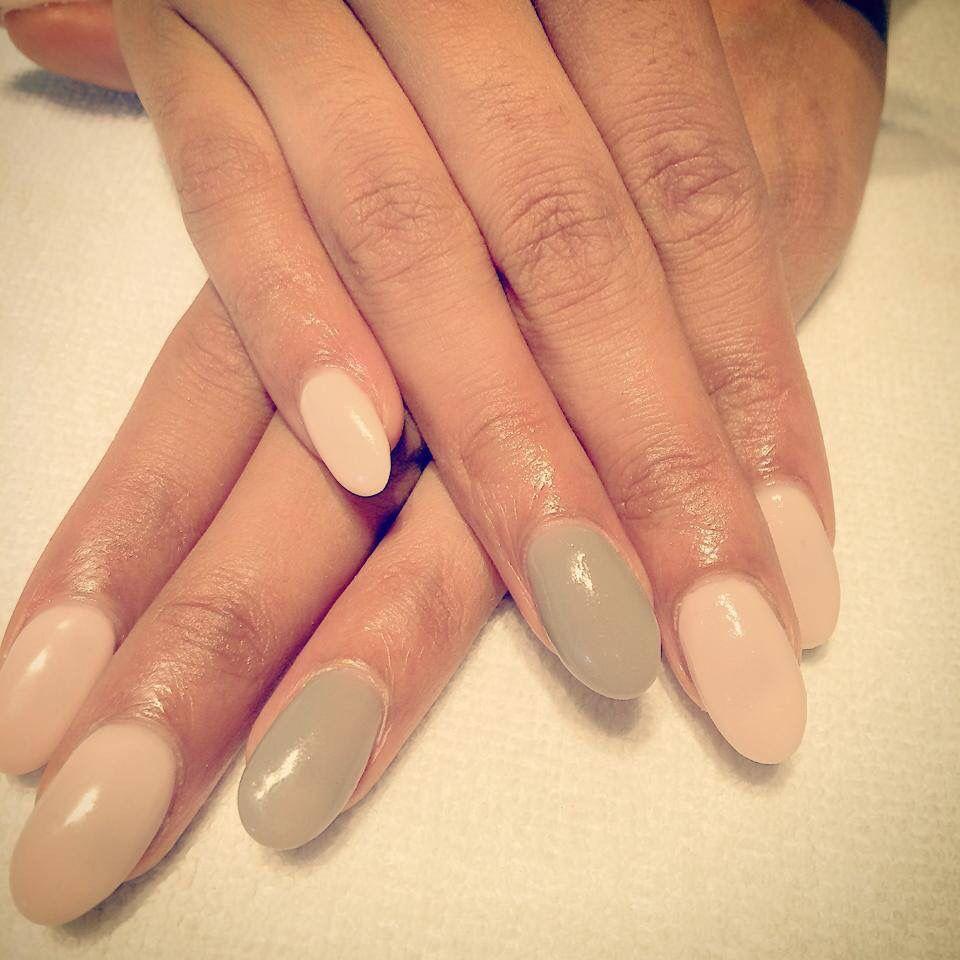 Gel-nagels