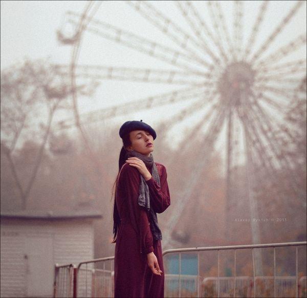 Идеи для фотосессий. Девушка в парке | Фотосессия, Идеи ...