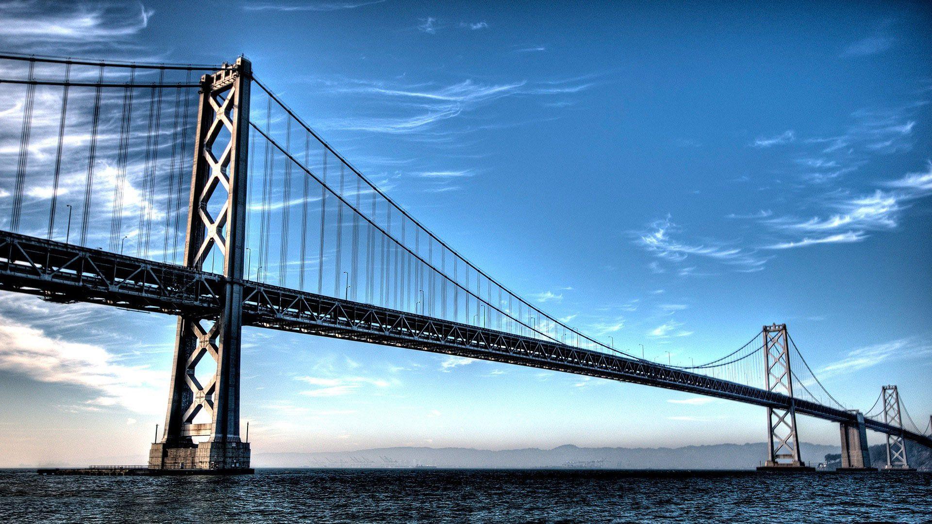 san francisco oakland bay bridge the entrance to our favorite