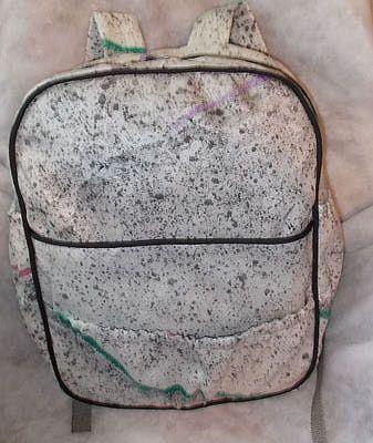Sew Yourself an Original Backpack! | Pinterest