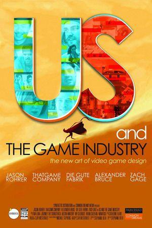 Us And The Game Industry DOCU P WEB XASSOCiATE Hdtvlol - Docu games