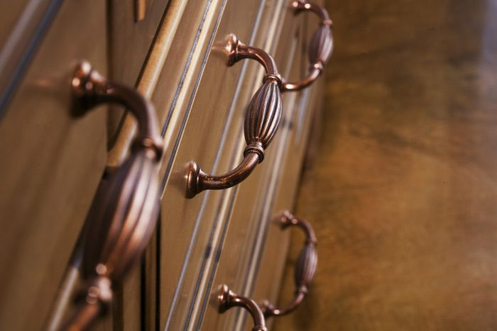 Delightful Top Knobs: Tuscany M2229