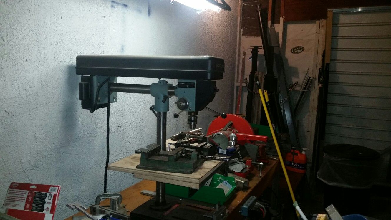 Pin by Rafael Gomez on Building a work shop on a budget