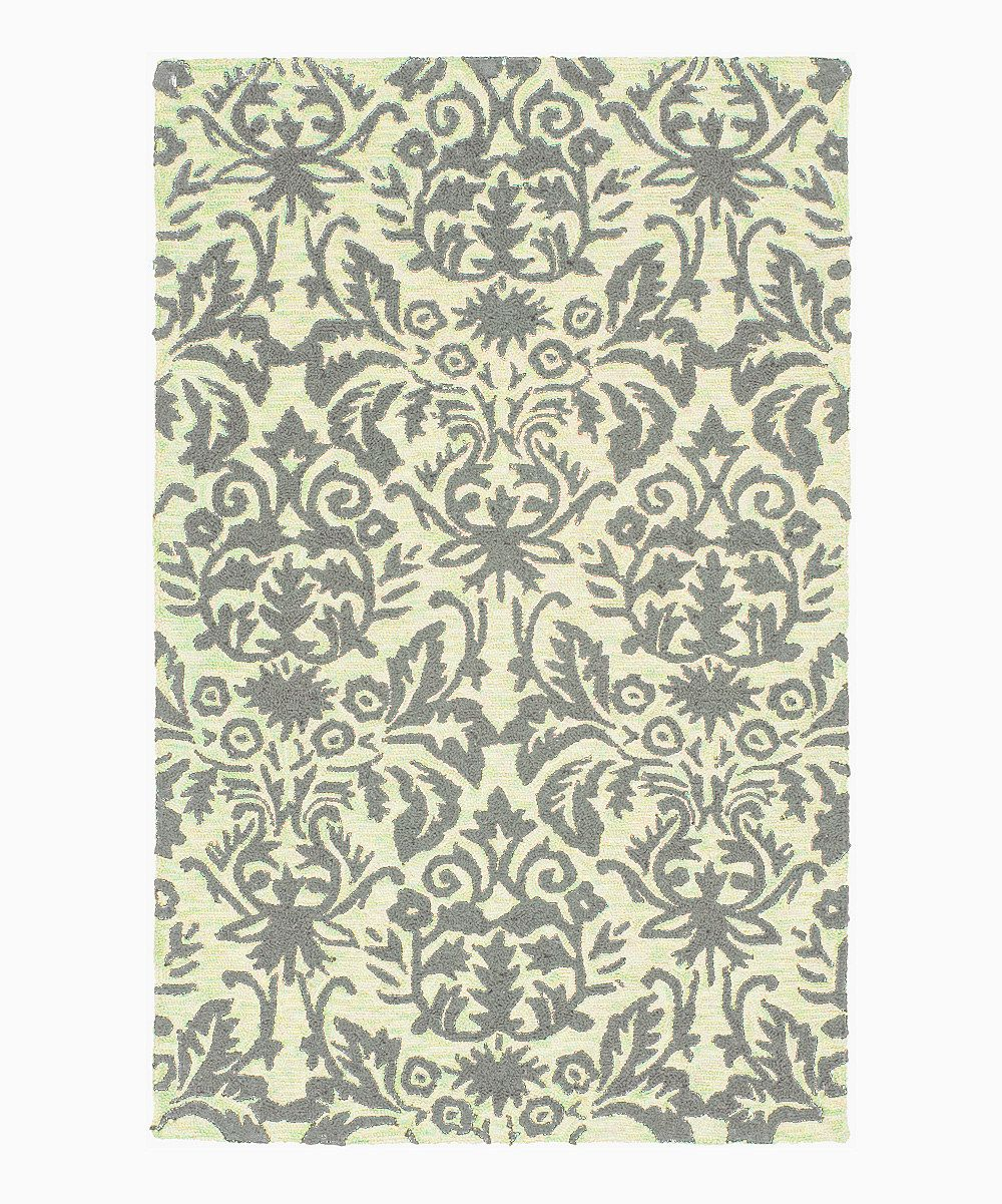 Beige Yellow Amp Gray Audrey Rug Home Rugs Accent Rugs