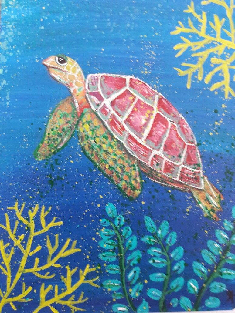 Klynnart turtle journal turtles pinterest turtle and journal