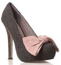 Shoes / turquoise shoes |2013 Fashion High Heels|