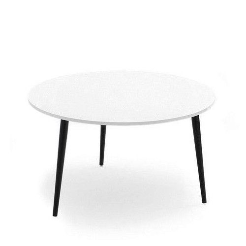 The Soho Round Coffee Table Is A Sleek And Practical Occasional Designed By In House Design Team At Coedition