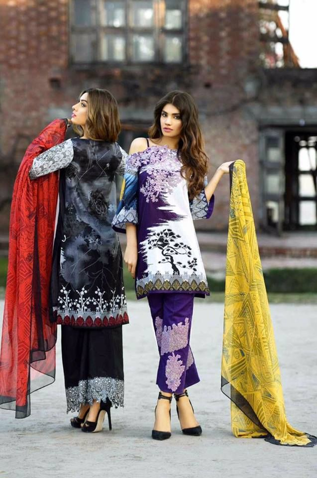 7f93611dfa Pakistani Designer Suits, Collection, Womens Fashion, House, Haute Couture,  Woman Fashion