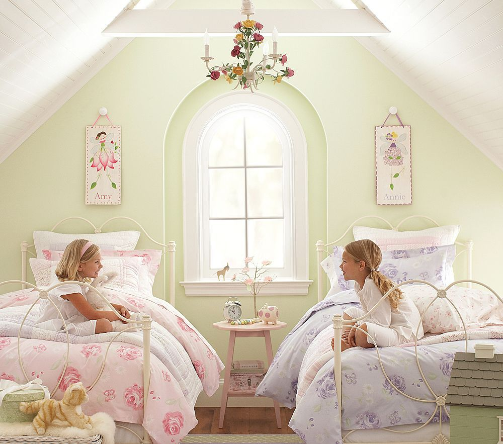 Perfect sister room i must be pregnant and already know im kid decor arubaitofo Image collections