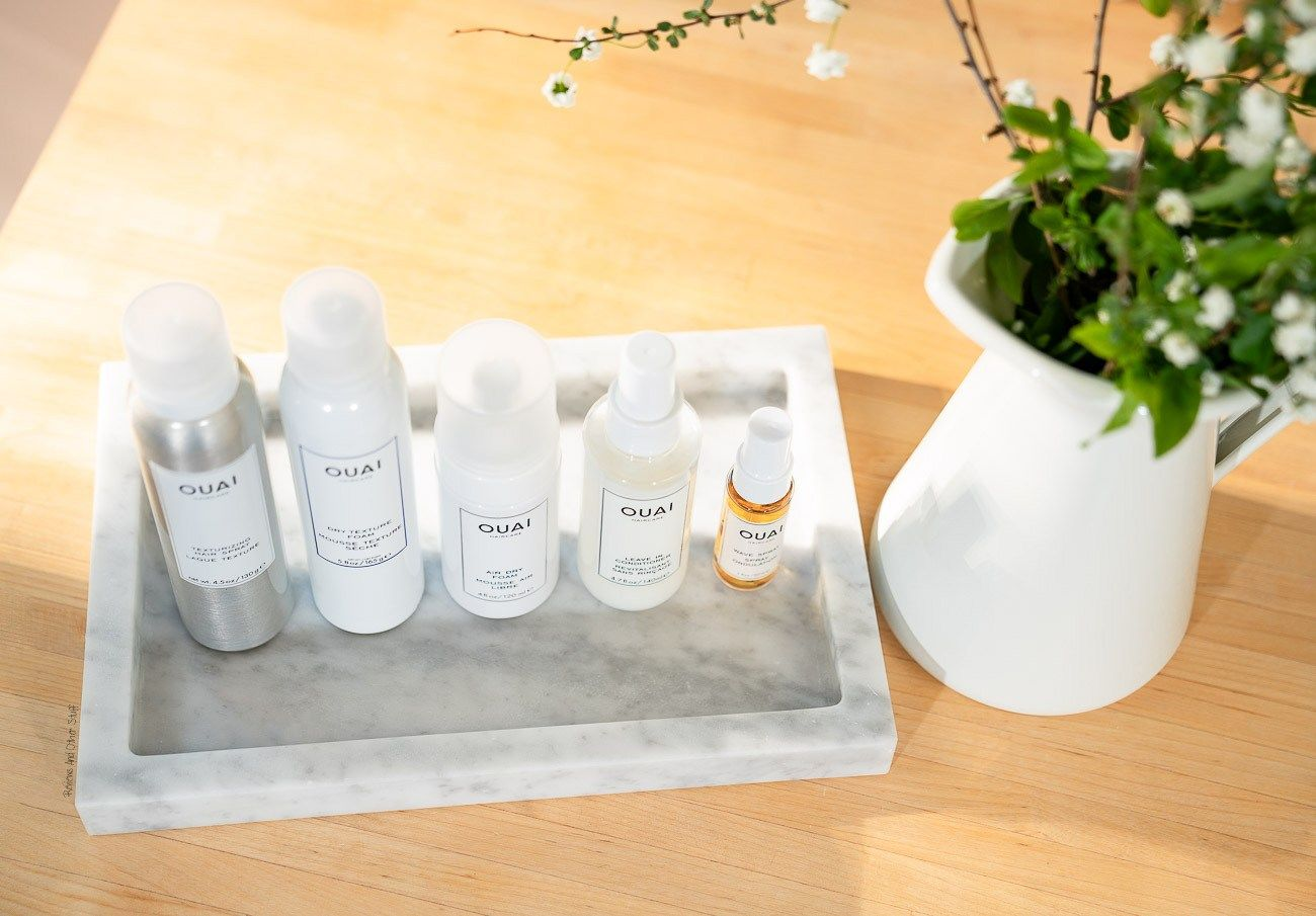 Ouai Haircare Review Reviews and Other Stuff Ouai