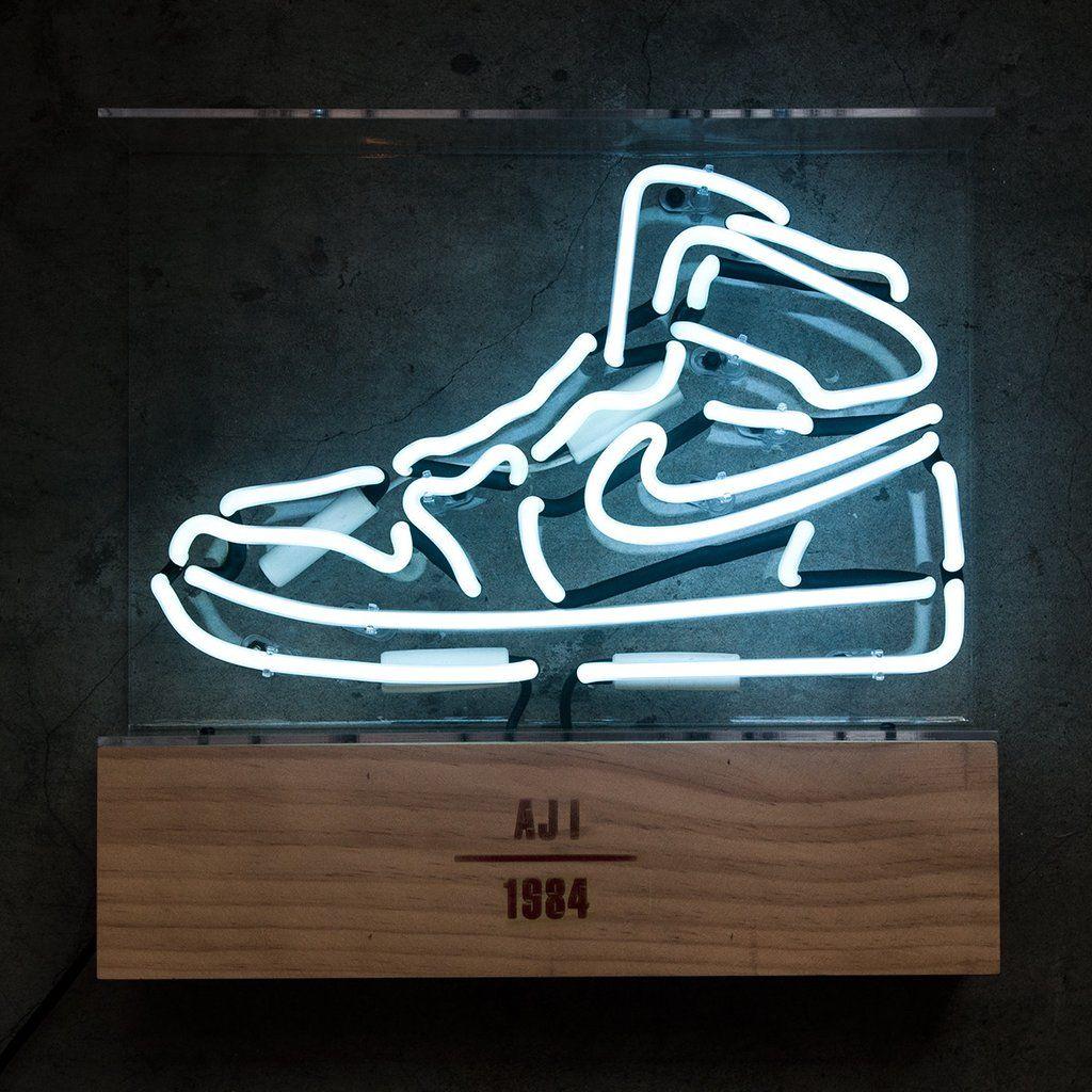 more photos 95610 a8bad  PRE ORDER  Air Jordan 1 Neon Light (White) - Limited Edition - MK Neon