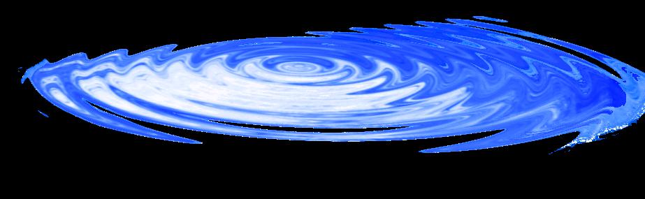 Semi Transparent Water Ripple Effect