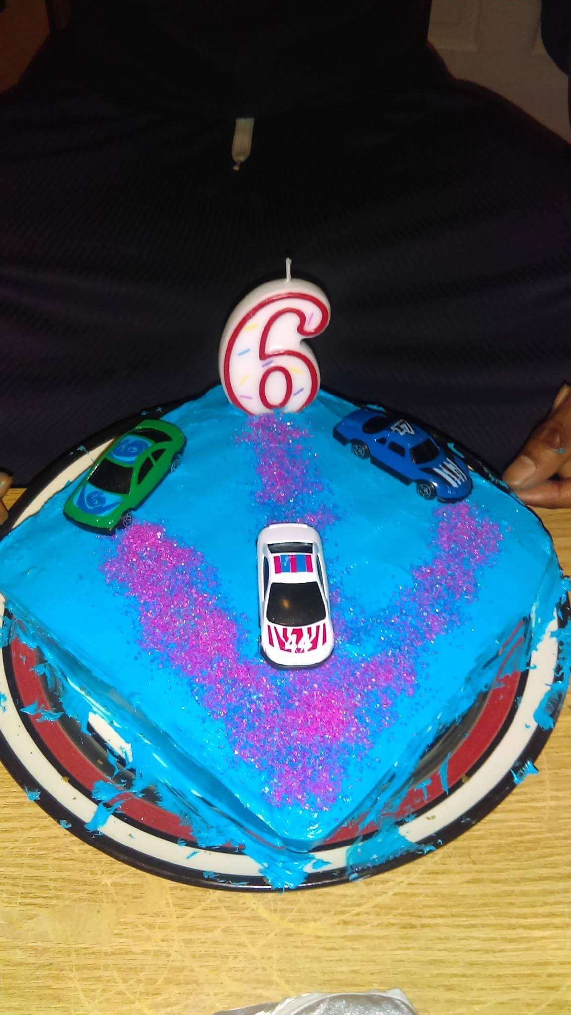 One of my sons birthday cakes DISHINART Pinterest Birthday