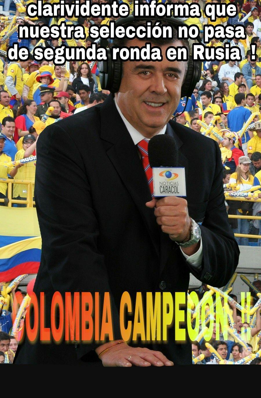 Memes Bonnet Seleccion Colombia Con Imagenes Memes Caracol