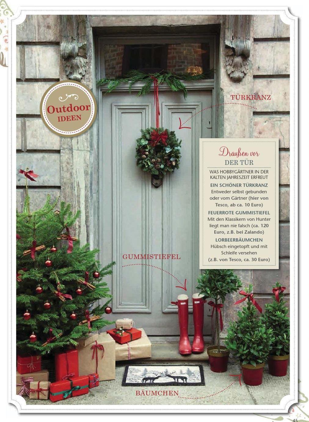 #ClippedOnIssuu from Garden style magazin dezember januar februar 2013 2014