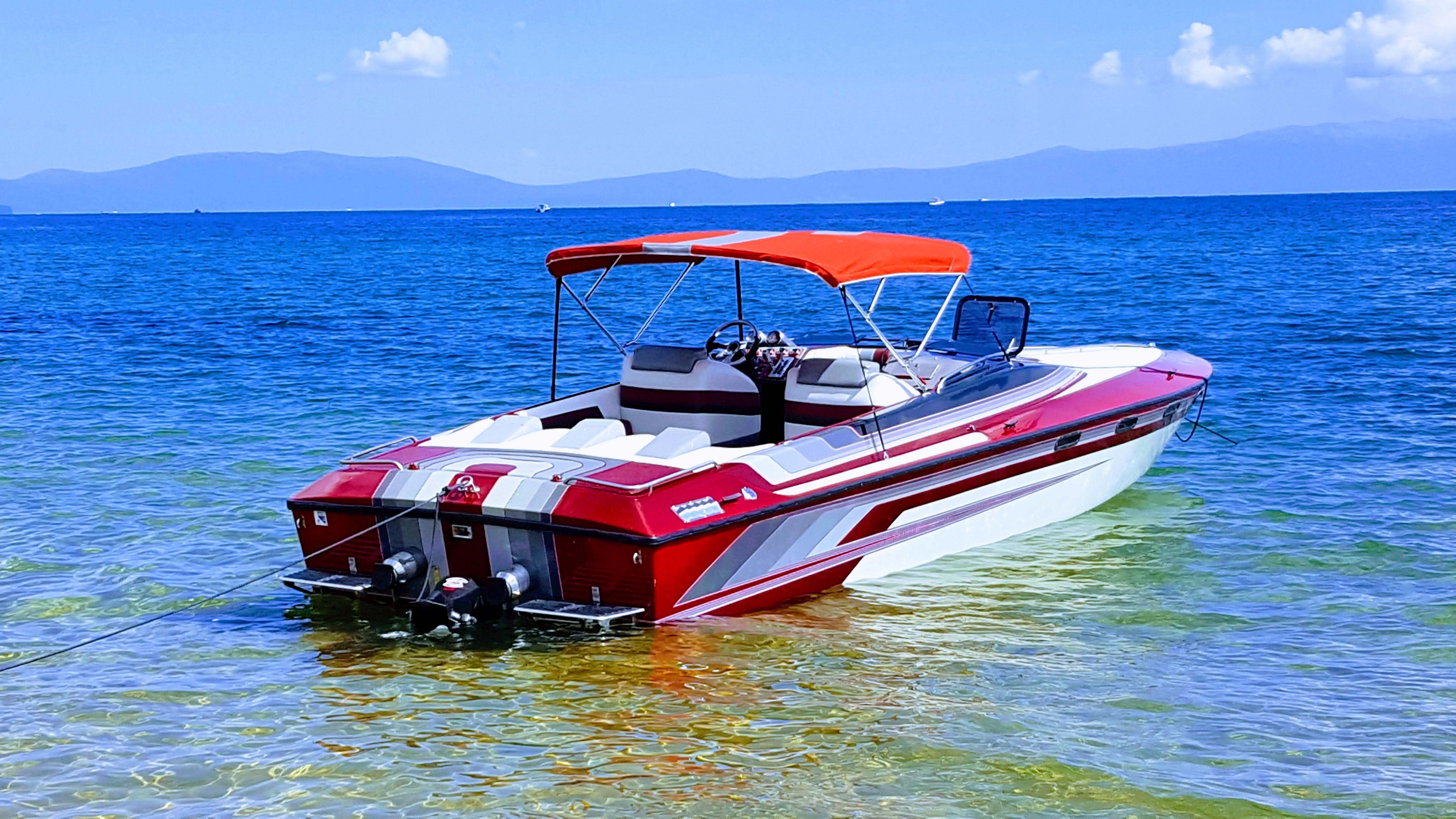 lake lbj yacht rentals