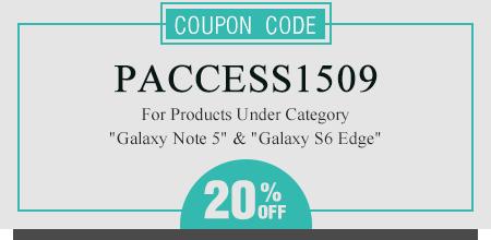 Coupon code: PACCESS1509