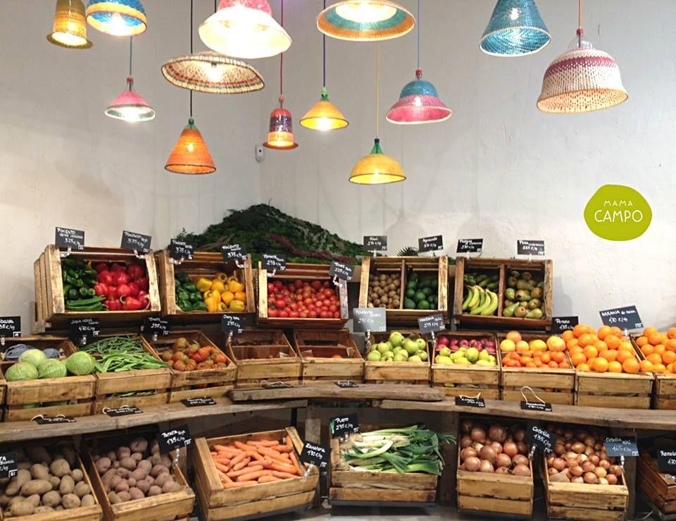 51b68d174 tienda y restaurante con espíritu eco | Tienda online de decoración y  muebles personalizados