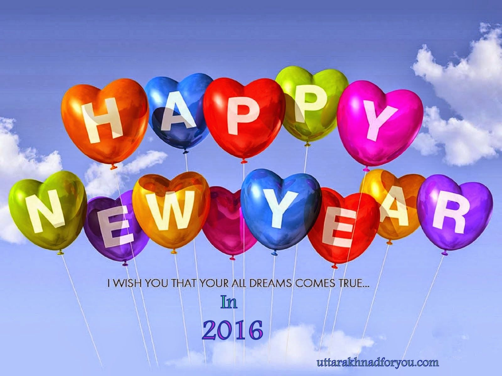 High Quality Happy New Year Latest 2016 Wallpapers HD Wallpapers 3D Wallpapers