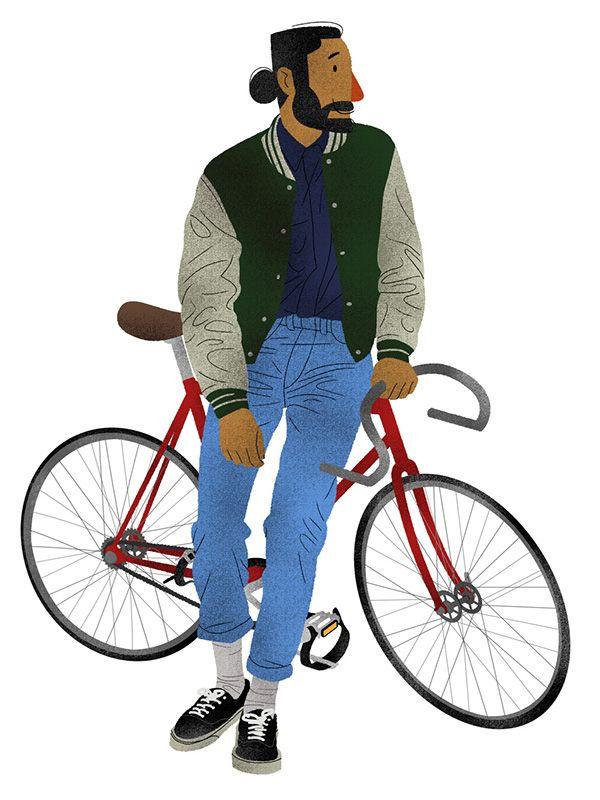 Pin von Juliette Pierens auf Jupieco Bicycles | Fahrrad