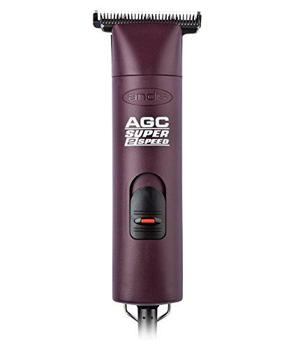 Andis Proclip 2speed Detachable Blade Clipper Professional Animal