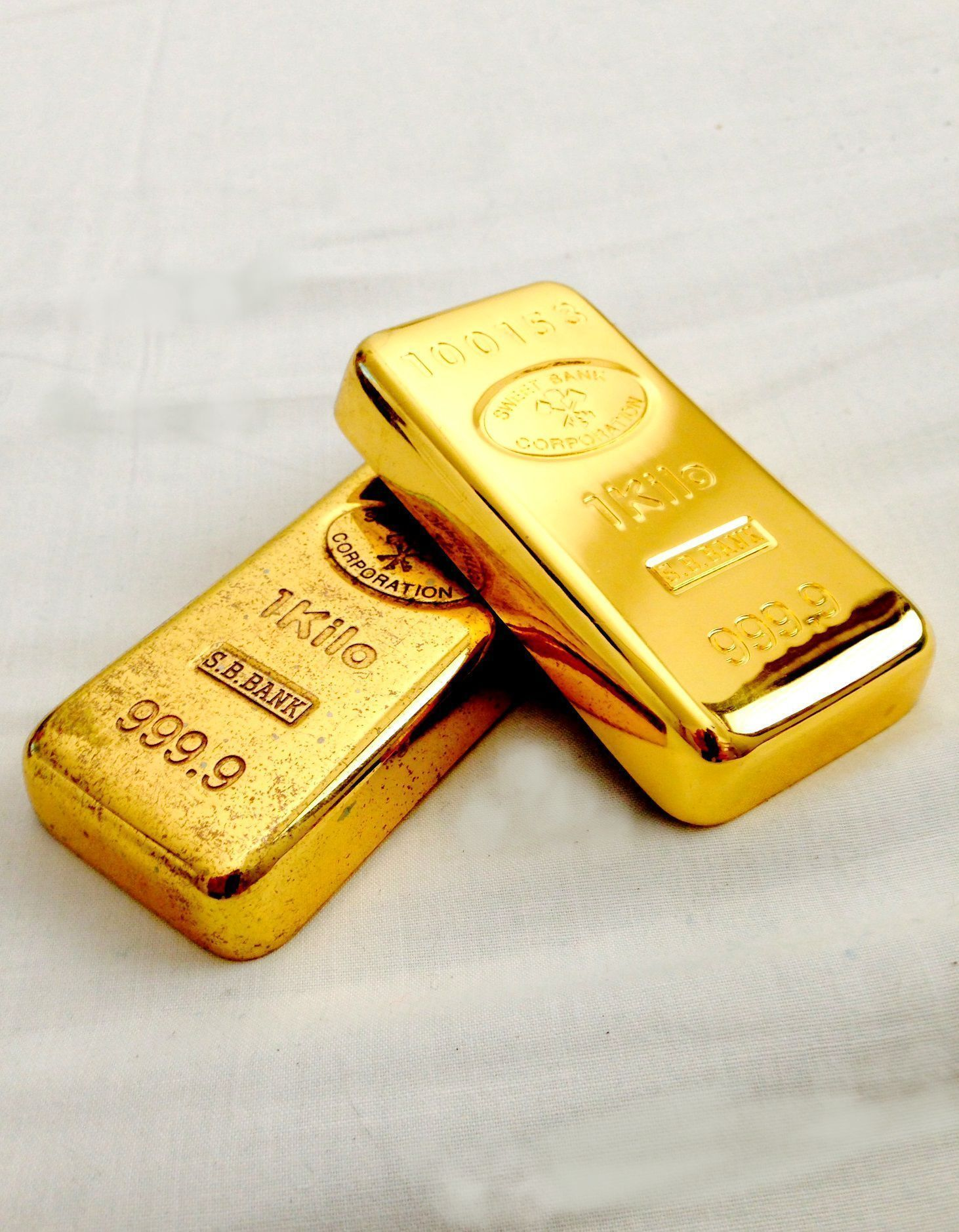 Gold (Metal) #GoldInvesting #GoldInvestment #GoldCoins | Lingotes de plata,  Lingotes de oro, Abundancia