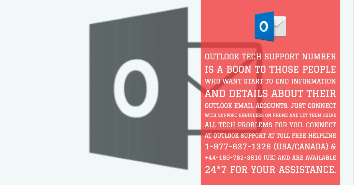 Outlook Customer Support Security solutions, Phone