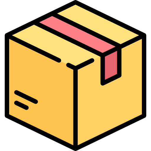 Box Free Vector Icons Designed By Freepik Free Icons Box Icon Vector Icon Design