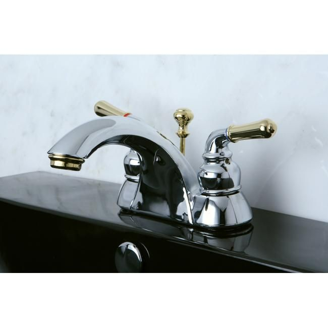 How to Replace Bathtub Faucet | Brass bathroom faucets, Faucet and ...
