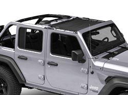 2018 2020 Jeep Jl Soft Tops Wrangler Extremeterrain In 2020 Jeep Jeep Wrangler Jeep Wrangler Soft Top