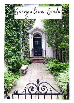 Georgetown Guide | Georgetown, Wonderful places ...