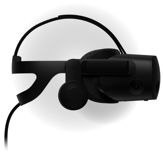 Hp Reverb G2 Vr Headset Hp Official Site Virtual Reality Headset Vr Headset Headset