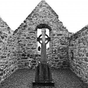 St Patrick Cross 4