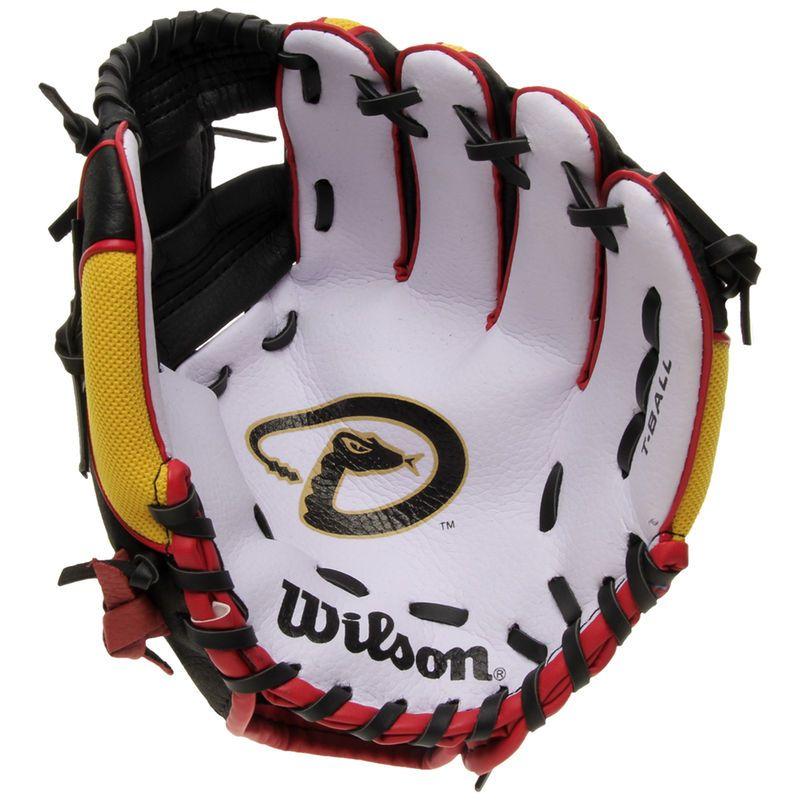 Arizona Diamondbacks Wilson Youth Team Glove