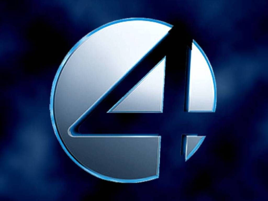 Logo fantastici 4