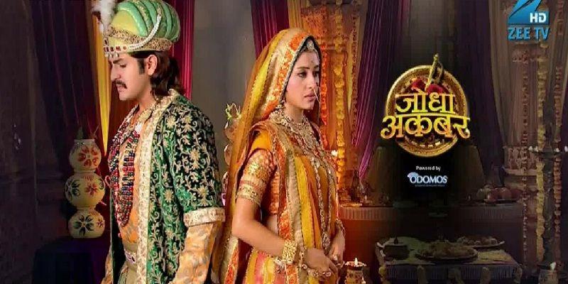 Jodha Akbar,Jodha Akbar Today Episode,Jodha Akbar live serial, Jodha