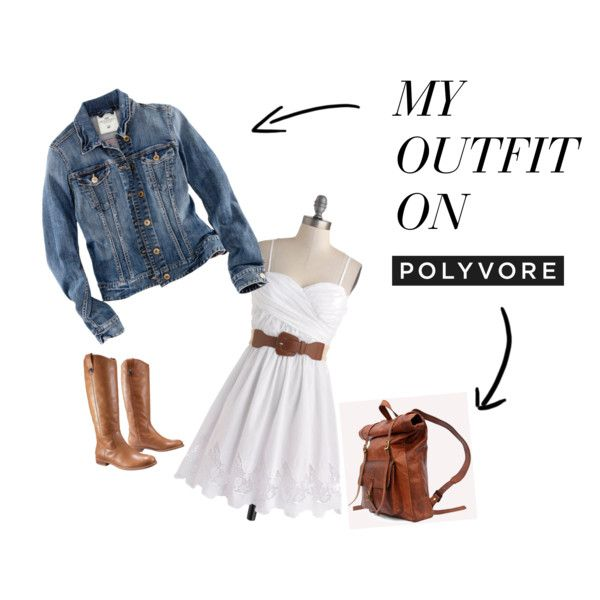 """""""a little bit country"""" on Polyvore"""