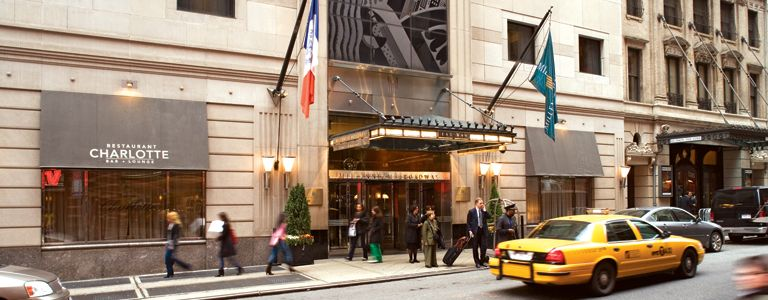 New York City Hotels In Manhattan Millennium Broadway Hotel New York Hotels In Times Square Millennium Broadway Hotel Broadway Hotel New York Hotels