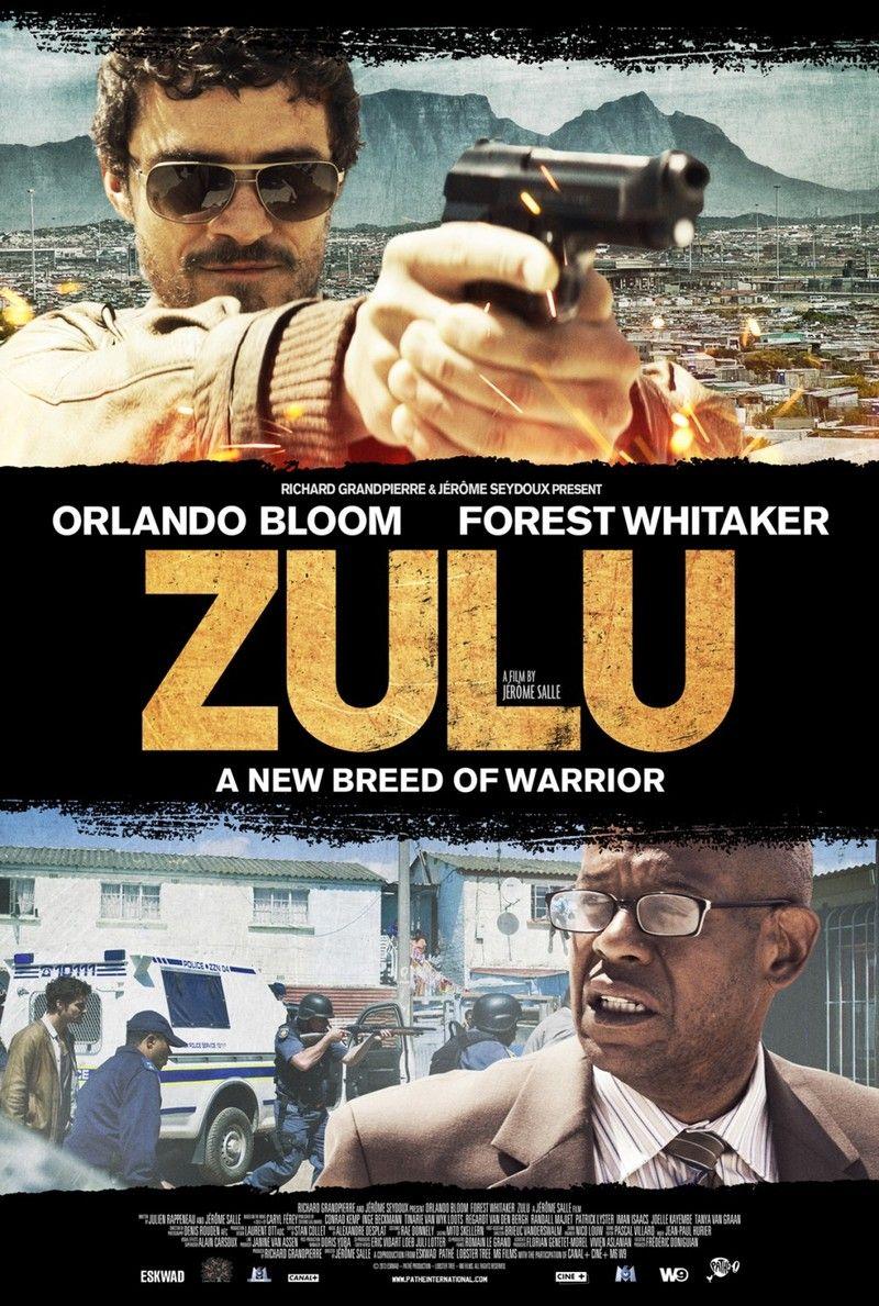 Zulu - 2013