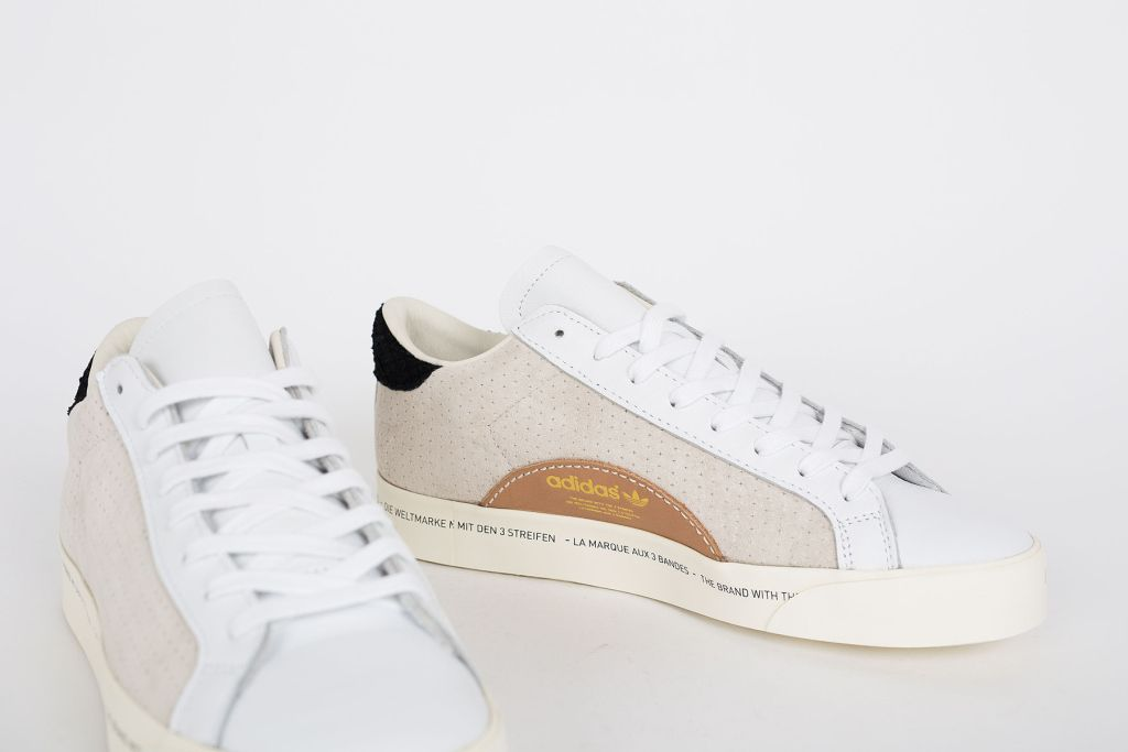 adidas Rod Laver and Superstar 80s